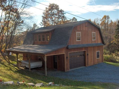 1 pole barn plans gambrel roof 12 215 14 shed plans free two story gambrel frame hobby shop 30x40x10 with 10 215 40