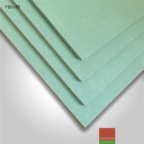 Fiber Board fiberboard underlay