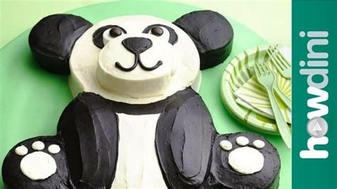 panda cake template panda cake template sletemplatess sletemplatess