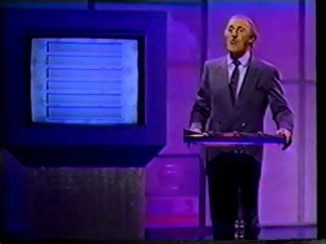 bid uk takeover bid uk show with bruce forsyth part 1