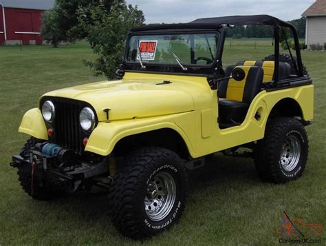 small jeep for jeep yj small block chevy wiring autos post