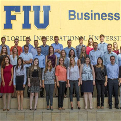 Fiu Mba by Espm Students Attend Fiu Hosted International Business