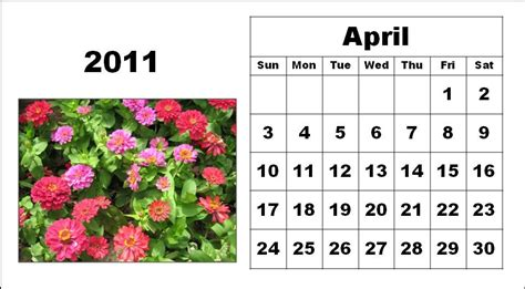 Faced Calendar by May Calendar 2011 With Holidays Sweet Painting