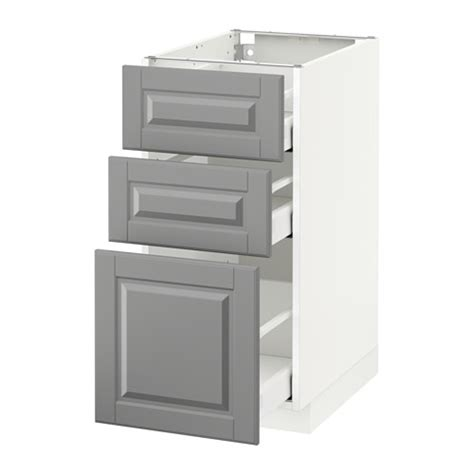 white ikea cabinets binkies and briefcases metod maximera base cabinet with 3 drawers white bodbyn