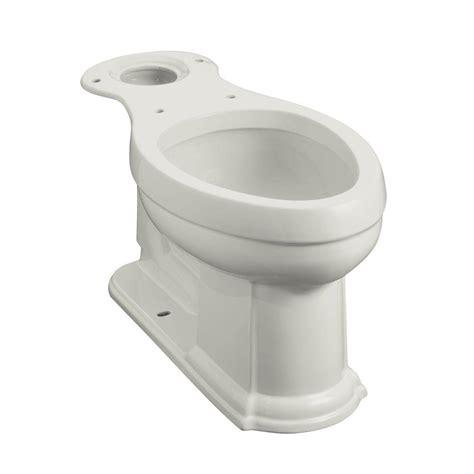 kohler elongated comfort height toilet kohler devonshire comfort height elongated toilet bowl