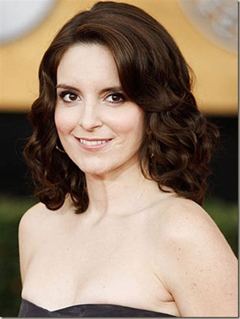 what type of hair does tina fey have pdx retro 187 blog archive 187 tina fey is having a birthday