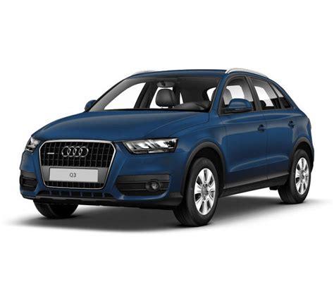Audi Q3 Diesel Price In India by Audi Q3 2 0 Tdi Quattro High Grade Price India Specs And