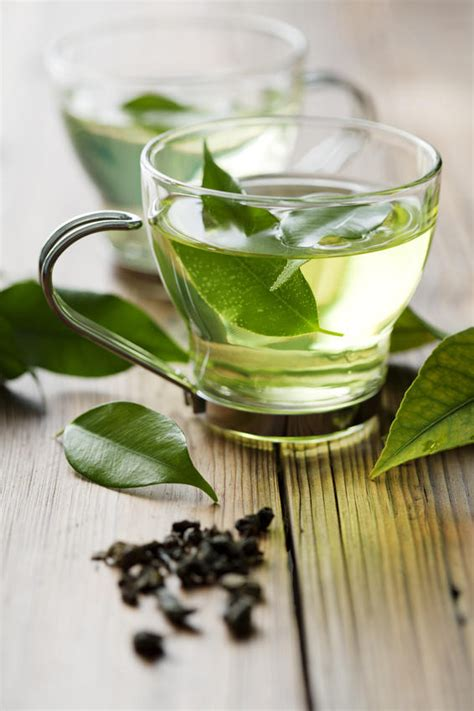 Will Green Tea Help You Lose Weight?   limitless life