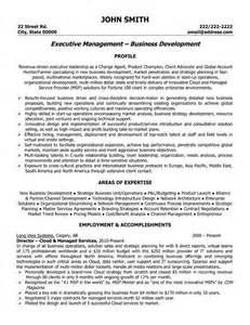 Executive Resume Example 10 Best Images About Best Executive Resume Templates