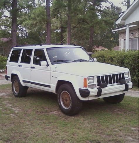 Old Cherokee Books Jeep Cherokee Forum