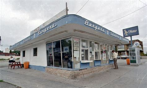Knob Hill Redondo by Fosters Fashioned Freeze South Bay History