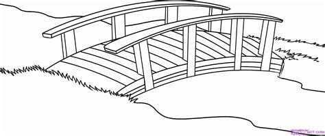 Three Billy Goats Gruff Coloring Page   Coloring Pages