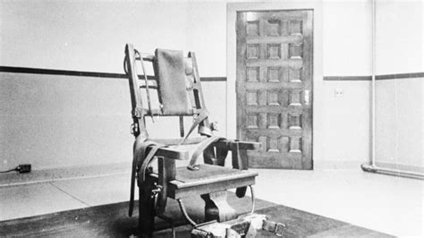 Which States Still The Electric Chair by Tennessee To Use Electric Chair When Lethal Drugs