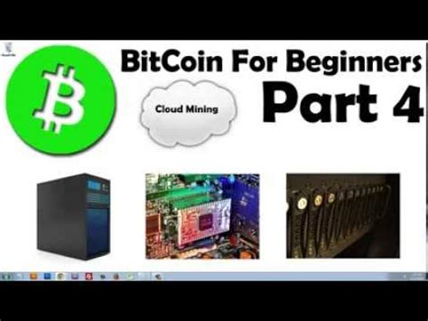 Bitcoin Mining Cloud Computing - bitcoin for beginners cloud mining cloud hashing
