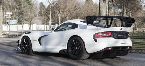 2018 dodge viper engine for sale with classic looking