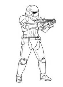 trooper coloring page wars stormtrooper coloring pages coloring home