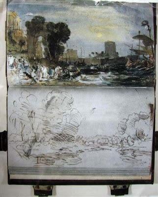 libro turners sketchbooks mejores 487 im 225 genes de the english romantics en buscando escritores y historia