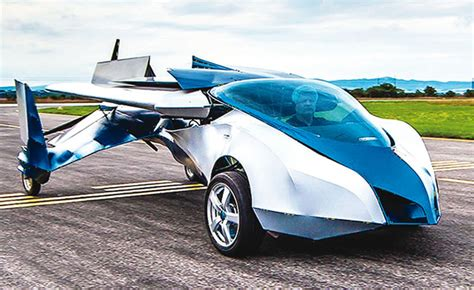 Toyota Flying Car Toyota Joins Flying Car Project Punch Newspapers