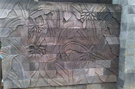 wallpaper kaligrafi alam tips pemasangan batu alam yang tepat dan benar