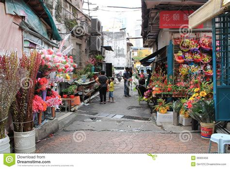 new year flowers malaysia new year decoration shop at petaling