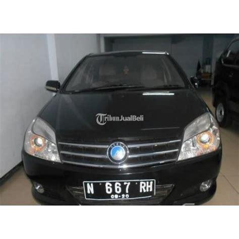 Alarm Mobil Malang mobil geely mk tahun 2010 second harga murah bisa nego malang jawa timur dijual tribun