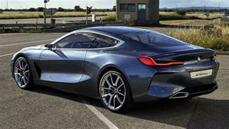 carscoops bmw 8 series