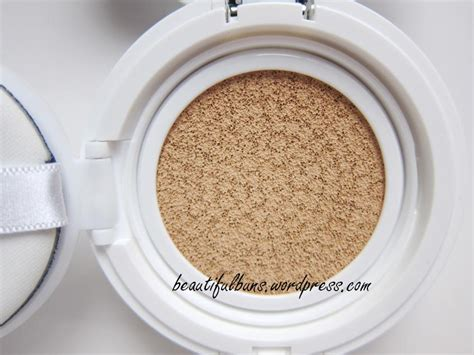 Puff Laneige Bb Cushion review laneige bb cushion beautifulbuns a