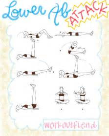 Abs Exercises At Home » Home Design 2017