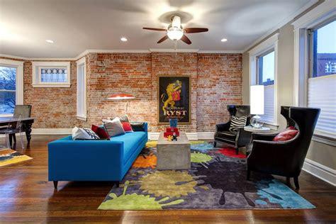 Great Room Wall Ideas
