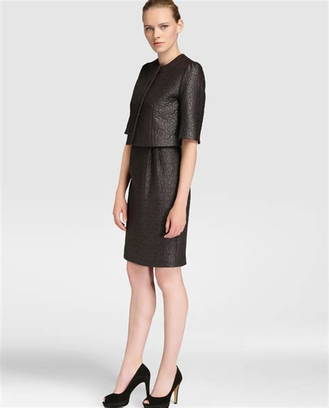 vestido negro corte ingles vestidos de fiesta el corte ingl 233 s oto 241 o invierno 2018