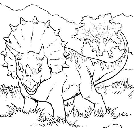 film gta dinosaurus dibujo colorear dinosaurio