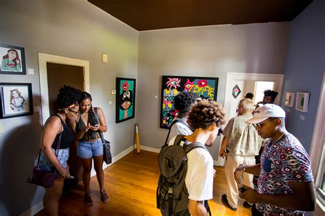 Art Gallery And Arts Education Group Signs First Lease At