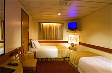 Carnival Sensation Cabins by Dargal Interline Worldwide Discount Vacations For