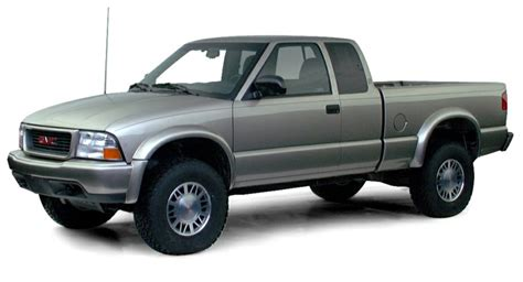 gmc sonoma 2000 gmc sonoma reviews specs and prices cars