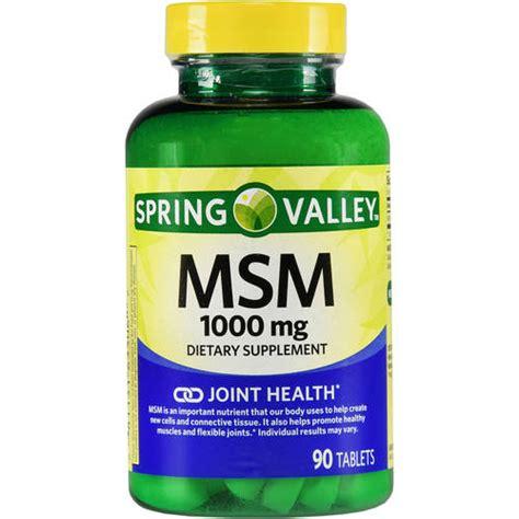 supplement msm msm deals on 1001 blocks