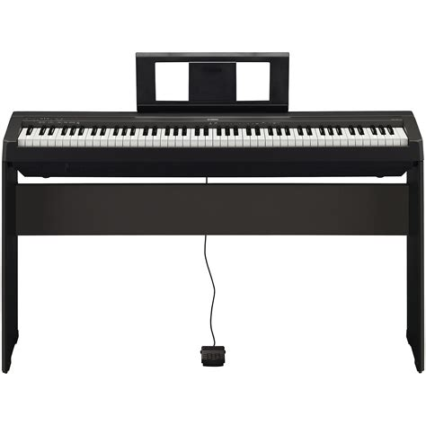 Piano Yamaha P 45 yamaha p 45 b 171 stagepiano