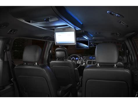 Dodge Grand Caravan Interior by 2013 Dodge Grand Caravan Specs And Features U S News