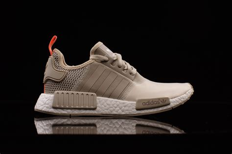 Nike Adidas Nmd adidas nmd clear brown sneaker bar detroit
