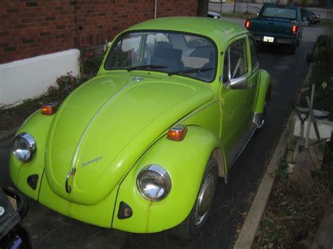 lime green volkswagen beetle lime green volkswagen beetle r green