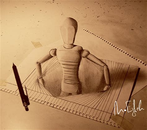 3d Drawing 3d drawings by muhammad ejleh