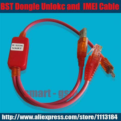 New Limited Bst Dongle best smart tools bst dongle for htc samsung flash repair imei nvm efs root note3 s5 s6 with