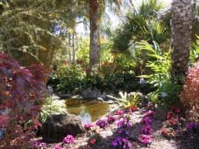 pinellas county florida botanical gardens largo florida