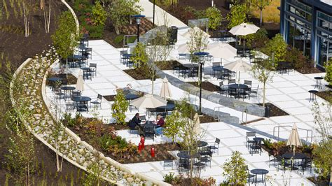 Landscape Architect Colleges Jhu Apl Ayers Gross