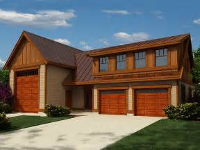 Large Garage Plans by Rv Garage Plans Rv Garage Plan With Future Apartment