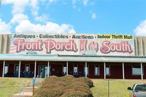 Front Porch Of The South update attraction details
