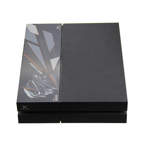 Hdd Cover Ps4 unique design replacement housing shell for sony