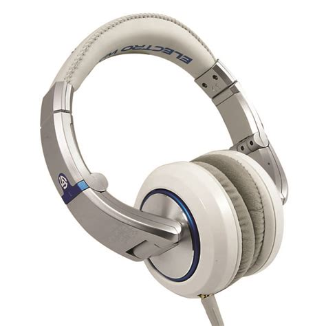 Headphone Numark Numark Electrowave Premium Headphones