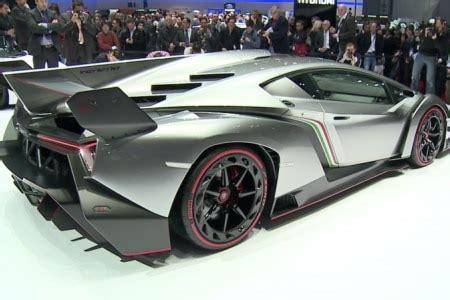 Das Teuerste Auto Der Welt 2013 Kostet by Lamborghini Door Sedan Drivinivannational Sports Gunner