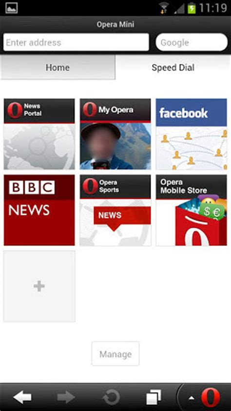 opera for apk android opera apk