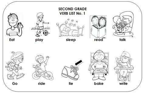 coloring pages for verbs free coloring pages of verbs